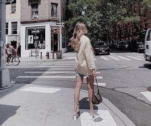 bag, blonde, and vacation image