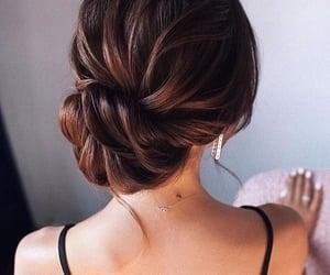 beautiful hair, blonde hair, and hair image