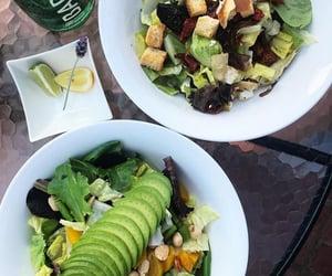 breakfast, brunch, and vegan image