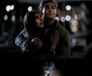 stelena, Vampire Diaries, and the vampire diaries image