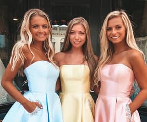 formal wear, Prom, and homecoming dresses image