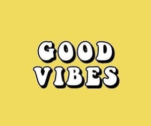 aesthetic, yellow, and vibe image