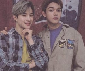johnny, ty, and winwin image
