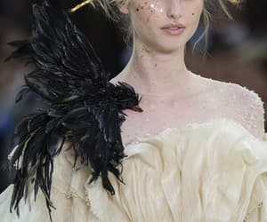 haute couture, headwear, and a song of ice and fire image