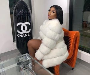 chanel, fashion, and women image