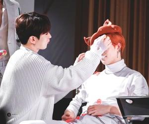 kpop, lee, and kihyun image