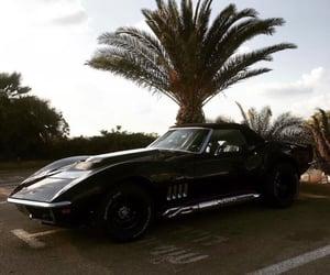 black, car, and goals image
