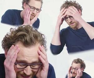 meme, tom hiddleston, and funny image