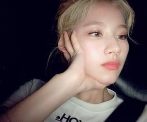 girl group, idol, and kpop image