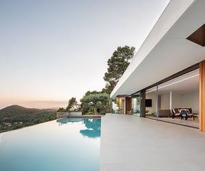 architecture, lifestyle, and villa image