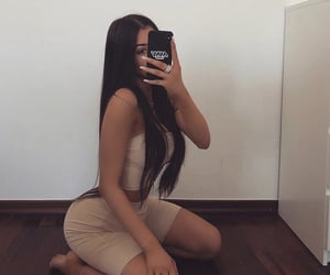 body, outfit, and cute image
