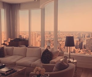 home, view, and luxury image
