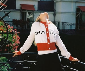 chanel, fashion, and inspo image