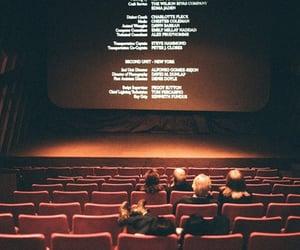 cinema, vintage, and movie image