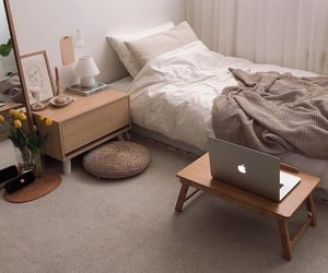 room, aesthetic, and home image