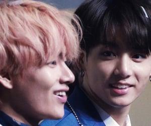 kpop, tae, and jk image