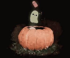 fantasmas, gif, and animado image