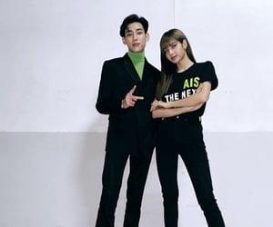 lisa and bambam image