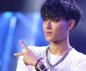 exo, we are one, and zitao image
