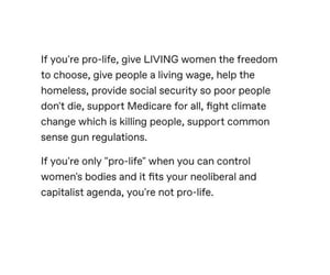 abortion, equality, and feminism image