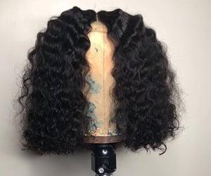 bob, wig, and deep wave image