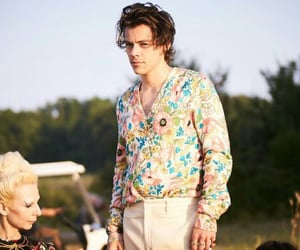 gucci and Harry Styles image