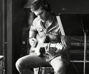 Jensen Ackles, actor and musician, and dean winchester 4ever image
