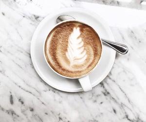 aesthetics, breakfast, and coffee image