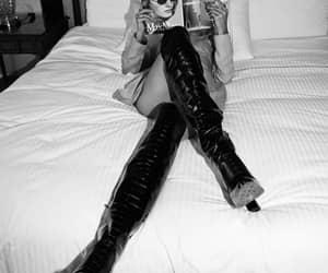 boots, womenswear, and max mara image