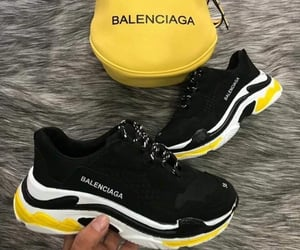 bag, Balenciaga, and luxury image