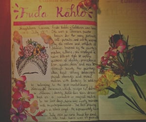biography, ideas, and bulletjournal image