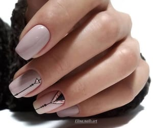 fashion, nails, and beautiful image
