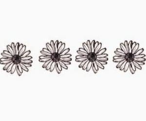 flowers, flowertat, and Tattoos image