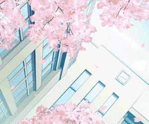 anime, gif, and gifs image