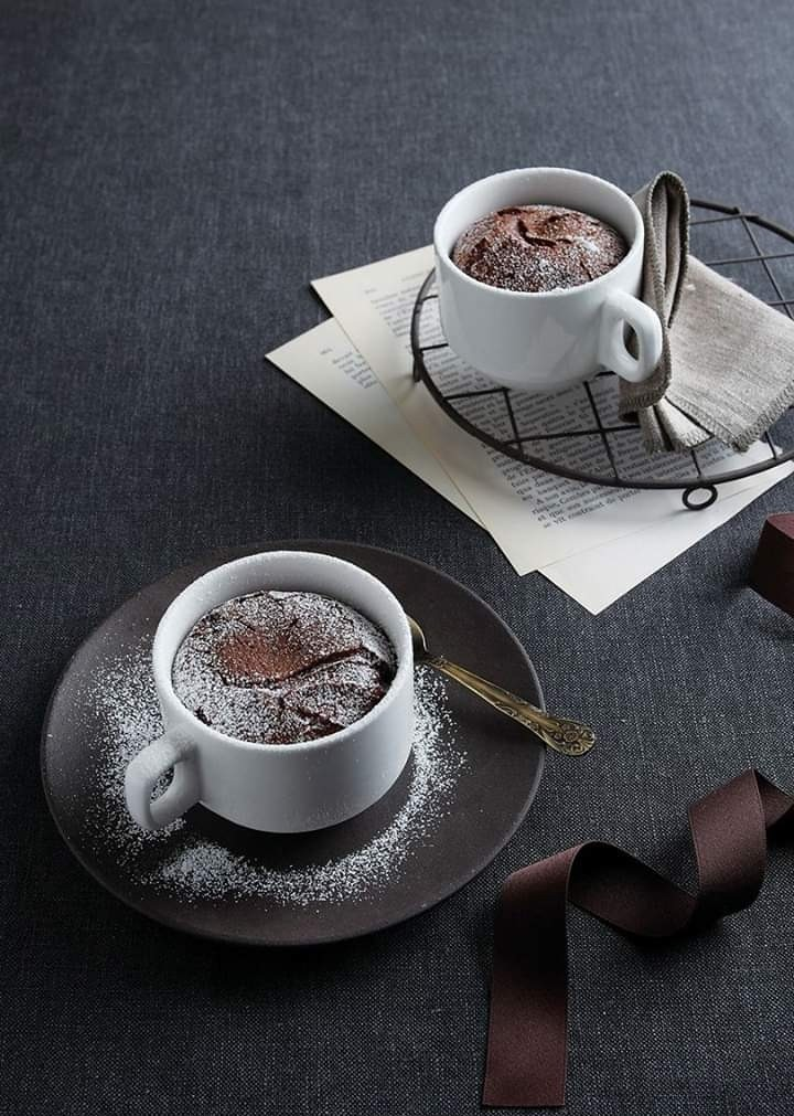 article, cacke, and chocolate image