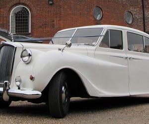 wedding car hire london, wedding cars, and wedding car hire image