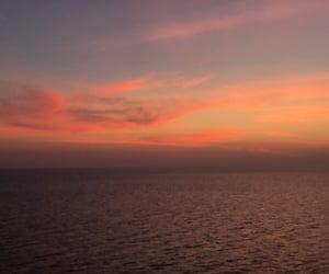 cruise, Dubai, and sea image