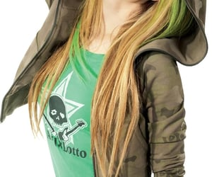 Avril Lavigne and png image