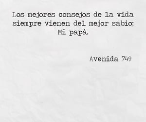 frases and avenida749 image