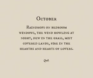 heart, love, and october image