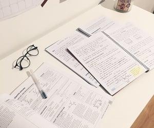 study, studyblr, and studygram image