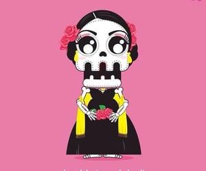 dia de muertos, méxico, and cultura image
