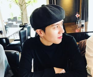 kim, yugyeom, and kpop image