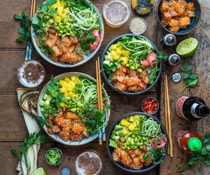 delicious, food styling, and food photography image
