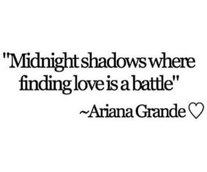 quote, ariana, and ariana grande image