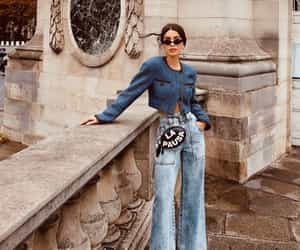 blogger, chanel, and jacket image