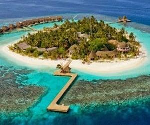 islands, Maldives, and kandolhu image