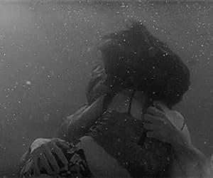 couple, hug, and lovers image
