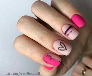 ideas, nail, and nail art image