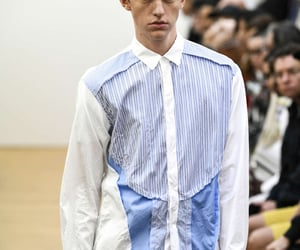 2020, summer, and comme des garcons image